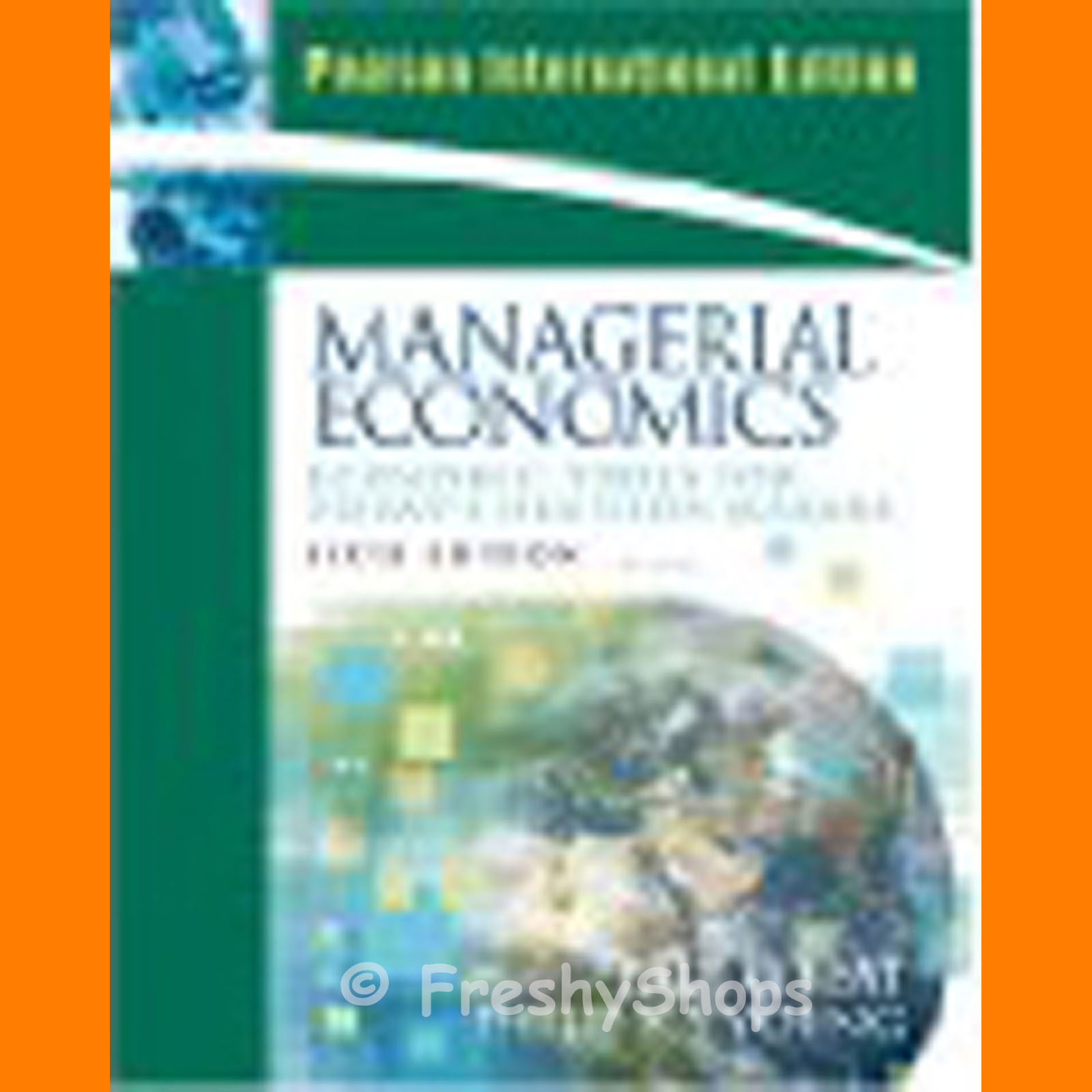 managerial economics advanced Find and buy managerial economics books and managerial economics textbooks, from pearson education's online bookshop, offering information on new releases, bestselling and forthcoming managerial economics books.