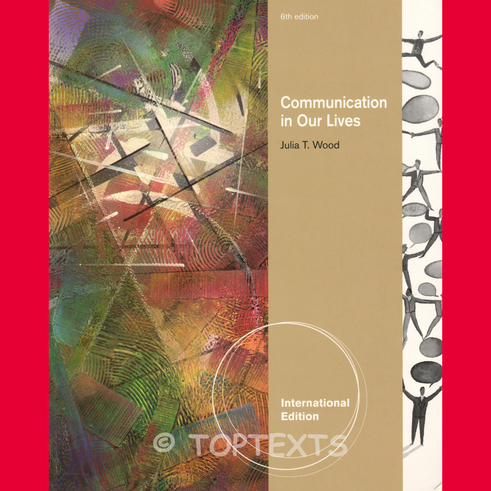 our voices essays in culture ethnicity and communication 4th edition