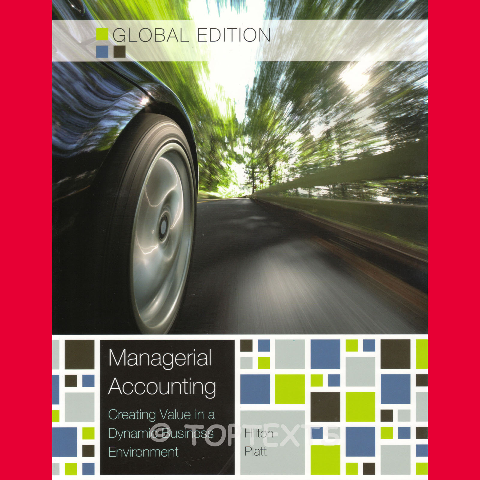 managerial accounting garrison 10th edition solution manual pdf