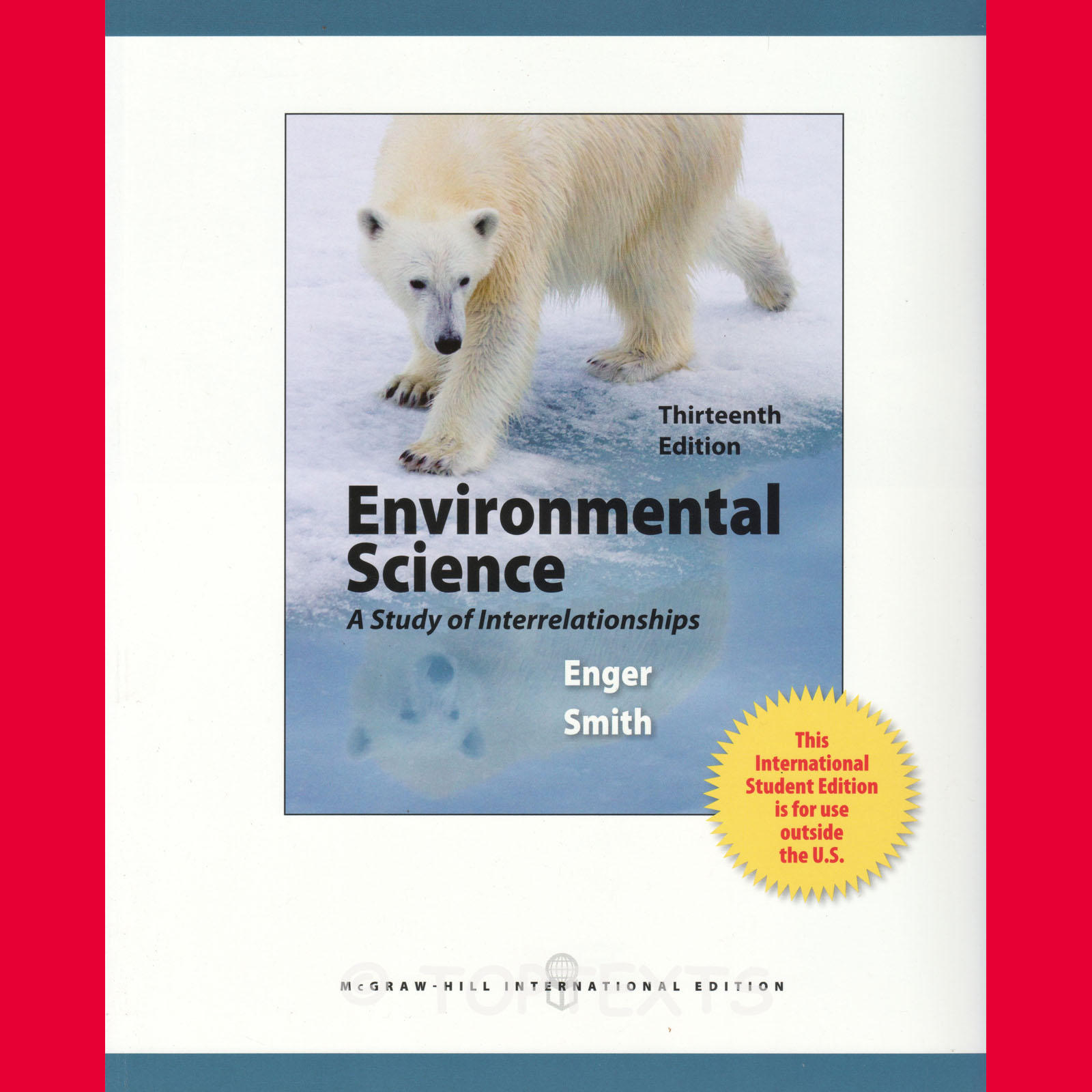 Practice test bank for environmental science companion site.